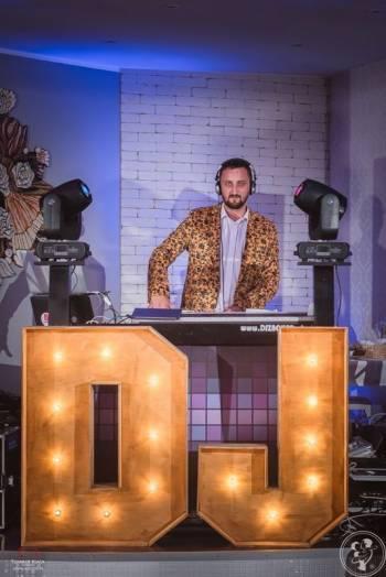 Dj Zachar - Light & Sound - Event & Wedding DJ, DJ na wesele Milanówek