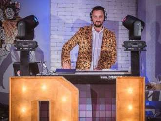 Dj Zachar - Light & Sound - Event & Wedding DJ,  Radom