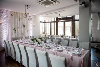 Restauracja Vilanova, Sale weselne Kobyłka