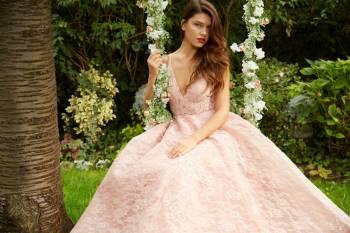 Madleine - salon sukien ślubnych, wieczorowych i wizytowych, Salon sukien ślubnych Oborniki