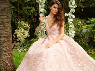 Madleine - salon sukien ślubnych, wieczorowych i wizytowych, Salon sukien ślubnych Wągrowiec