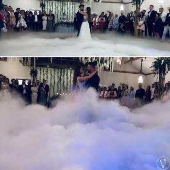 Ciężki dym | Taniec w chmurach | Wytwornica dymu | WOLNE TERMINY 2021!, Ciężki dym Piaseczno