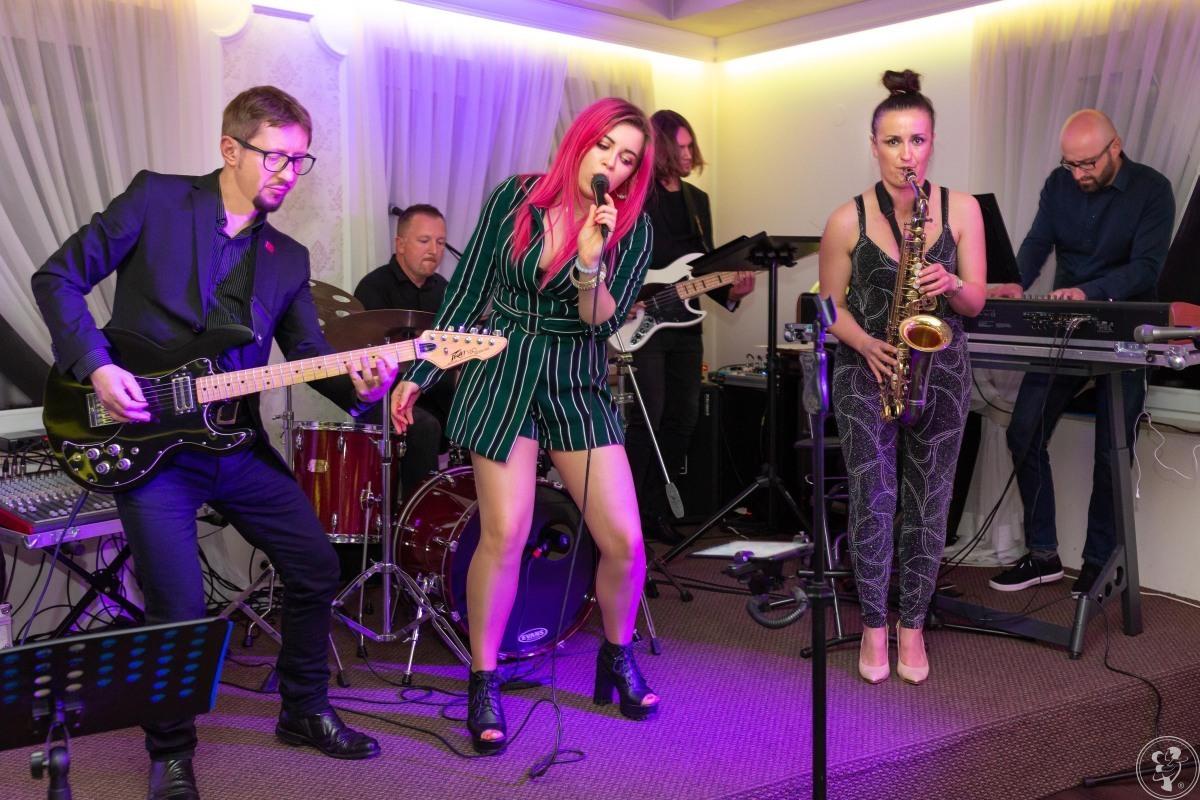 Opium Cover Band - zespół muzyczny, Nowy Sącz - zdjęcie 1