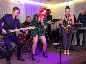Opium Cover Band - zespół muzyczny,  Nowy Sącz