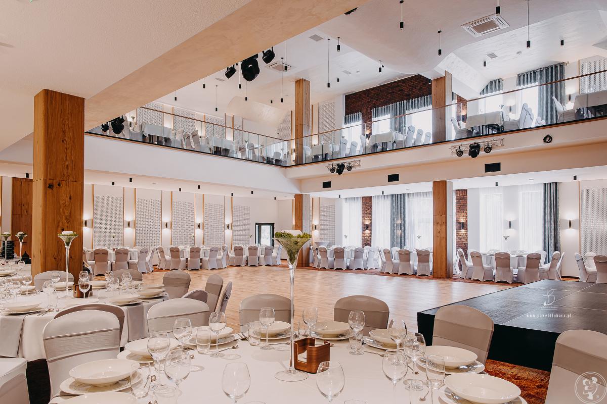 Restauracja OCH - Nowa Sala Weselna w środku Gorców, Ochotnica Dolna - zdjęcie 1