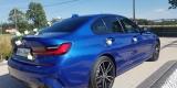 BMW serii 3 auto do ślubu lub inne uroczystości, Strawczyn - zdjęcie 2