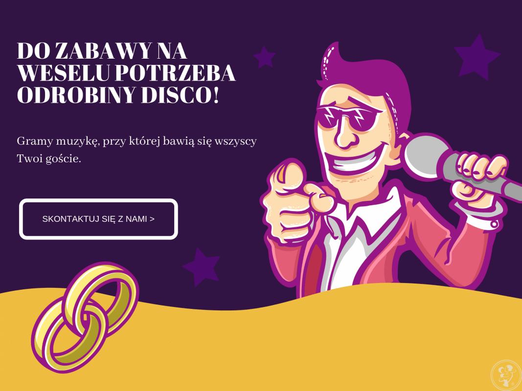 Wesele Na Wesoło | Do zabawy na weselu potrzeba odrobiny disco!, Lublin - zdjęcie 1