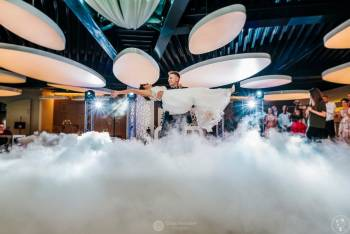 Taniec w chmurach !!! Ciężki dym !!!, Ciężki dym Toruń