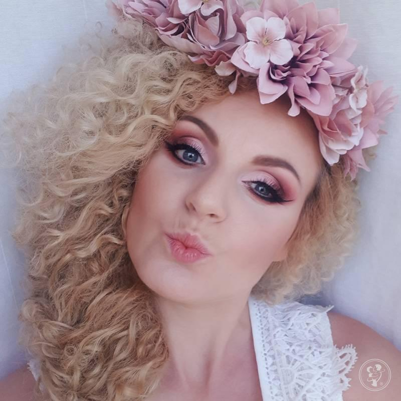 Katarzyna Brożyńska-Szulczyk Make-up artist & stylist hair, Dąbrówka - zdjęcie 1