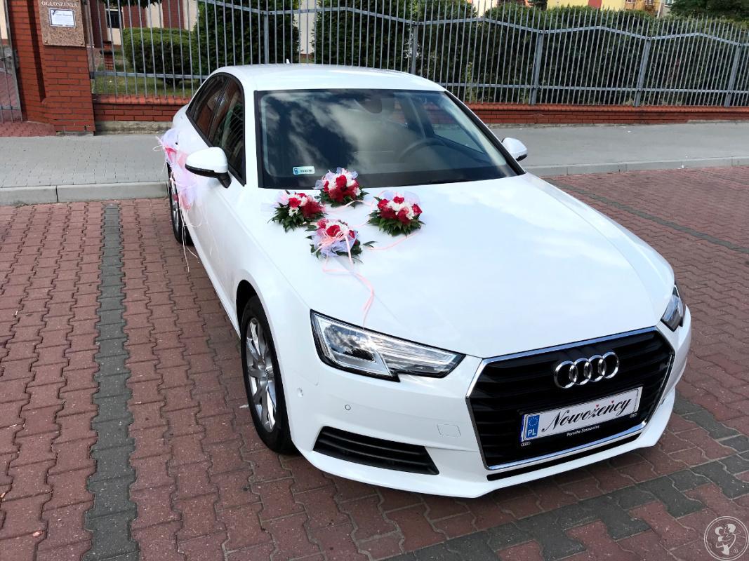 Samochód / auto do ślubu Audi A4 - TYLKO 479zł całość, Sosnowiec - zdjęcie 1