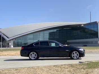 BMW 5 M Sport -Samochód na ślub, wesele, eventy, Samochód, auto do ślubu, limuzyna Sokołów Małopolski