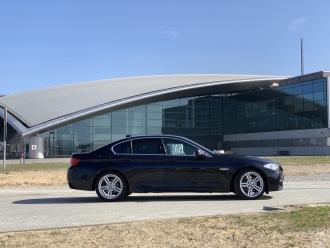 BMW 5 M Sport -Samochód na ślub, wesele, eventy,  Rzeszów