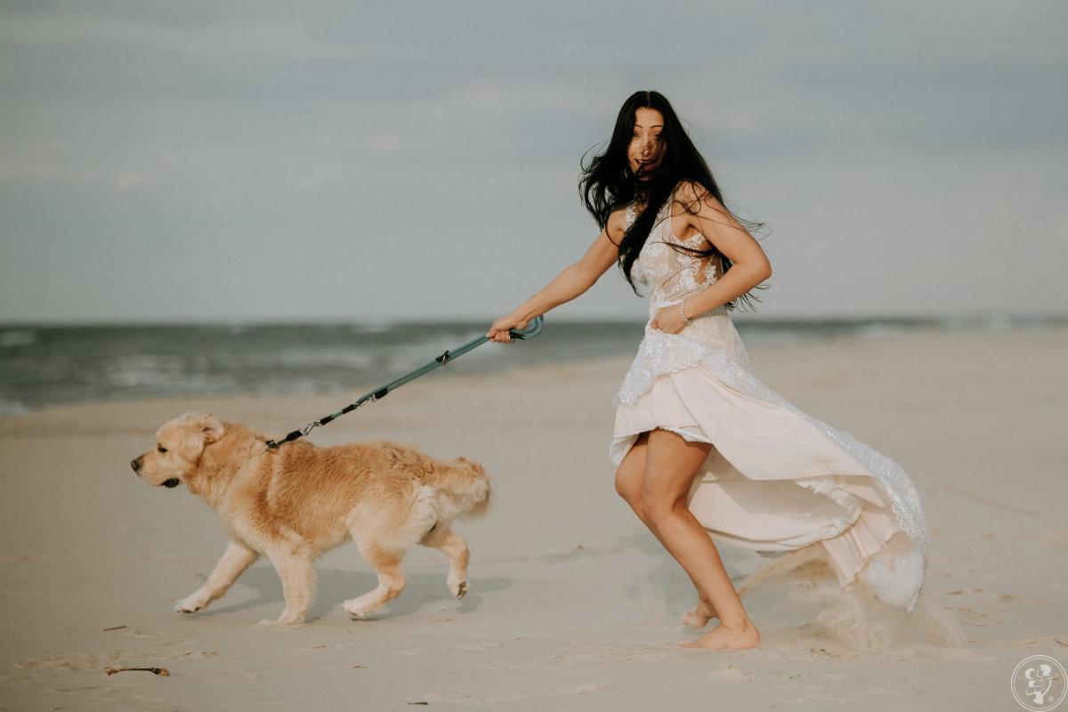 Magiczne Fotografie Krystian Baszanowski - sesja plenerowa gratis, Kościerzyna - zdjęcie 1