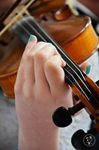 Oprawa ślubów - skrzypce, Oprawa muzyczna ślubu Radłów