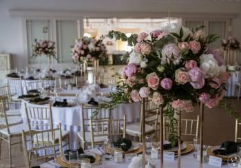 Luxury Dekoracje Ślubne i Okolicznościowe, Dekoracje ślubne Kowalewo Pomorskie