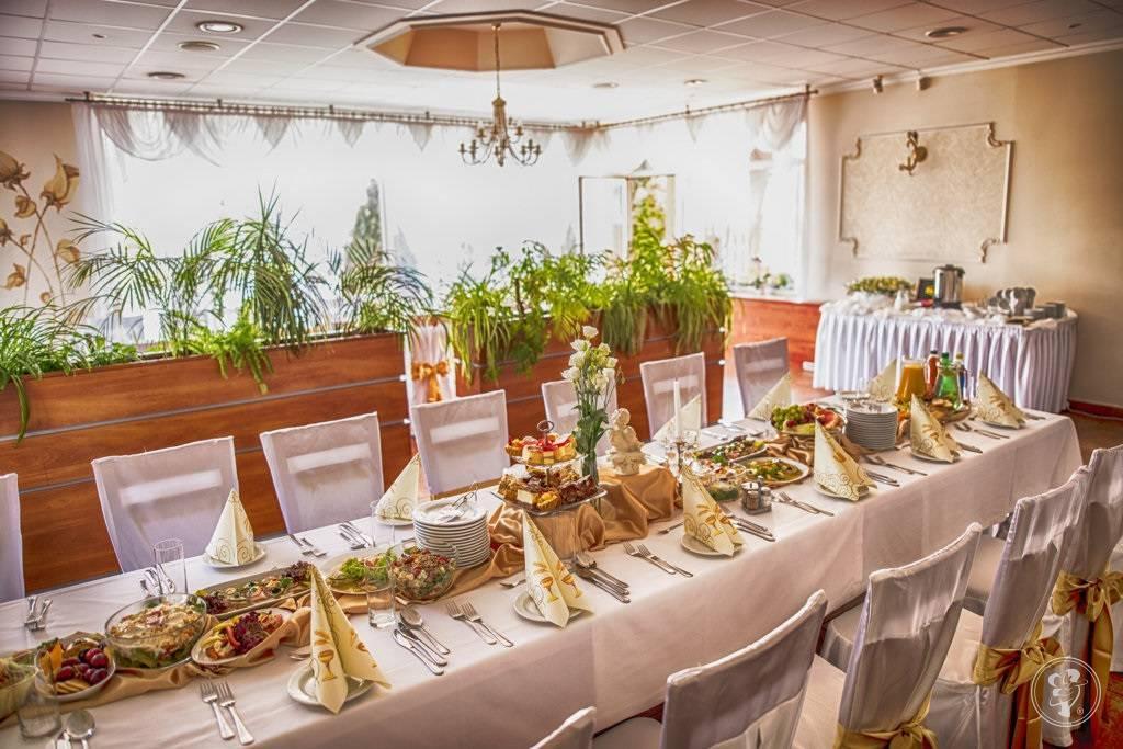 Restauracja Rosa, Warszawa - zdjęcie 1
