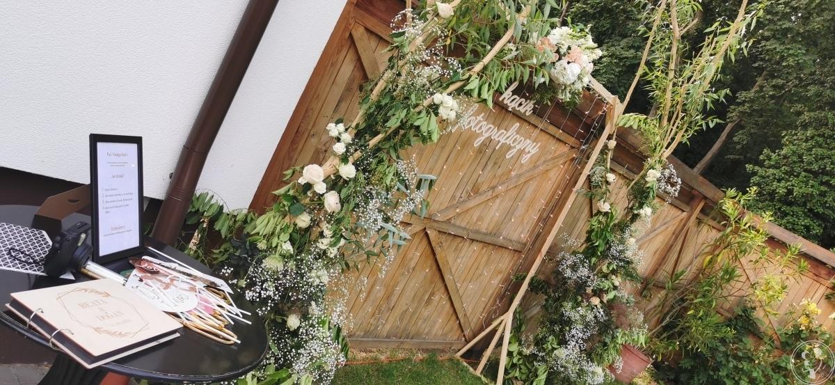 Nature Wedding Dream - dekoracje i florystyka ślubna, Poznań - zdjęcie 1