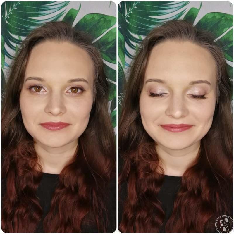 aleksandrazachariasz makeup, Raszyn - zdjęcie 1