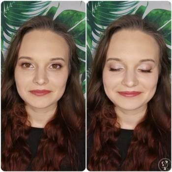 aleksandrazachariasz makeup, Makijaż ślubny, uroda Sochaczew