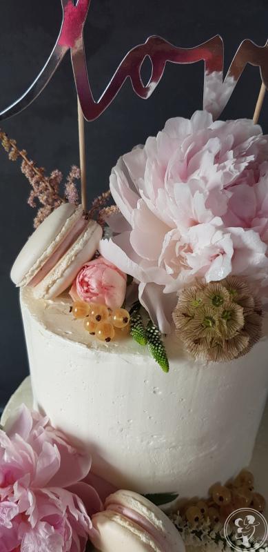 MOUSSE Pracownia Słodkości - torty, słodkie stoły, serniki, tarty, Przytkowice - zdjęcie 1