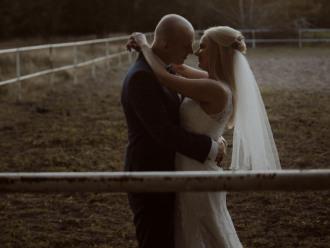 Fotograf ślubny,  Września