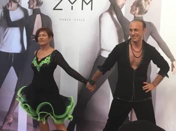 Pokaz Tanca Wieczor Panienski, Pokaz tańca na weselu Jutrosin