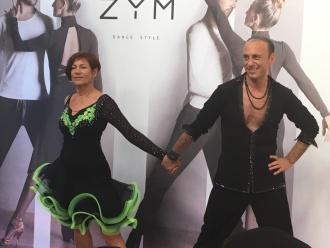 Pokaz Tanca Wieczor Panienski,  Poznań