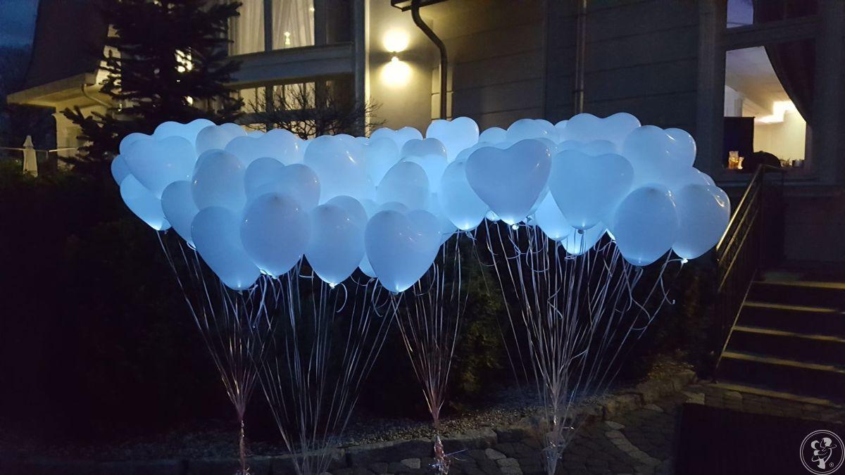 Balony LED- , Katowice - zdjęcie 1