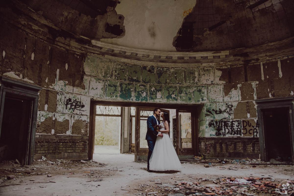Fotograf ślubny na Twoim weselu, Piła - zdjęcie 1