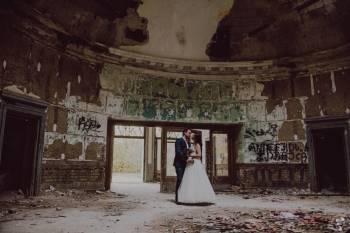 Fotograf ślubny na Twoim weselu, Fotograf ślubny, fotografia ślubna Osieczna