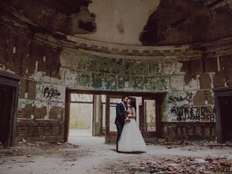 Fotograf ślubny na Twoim weselu,  Piła