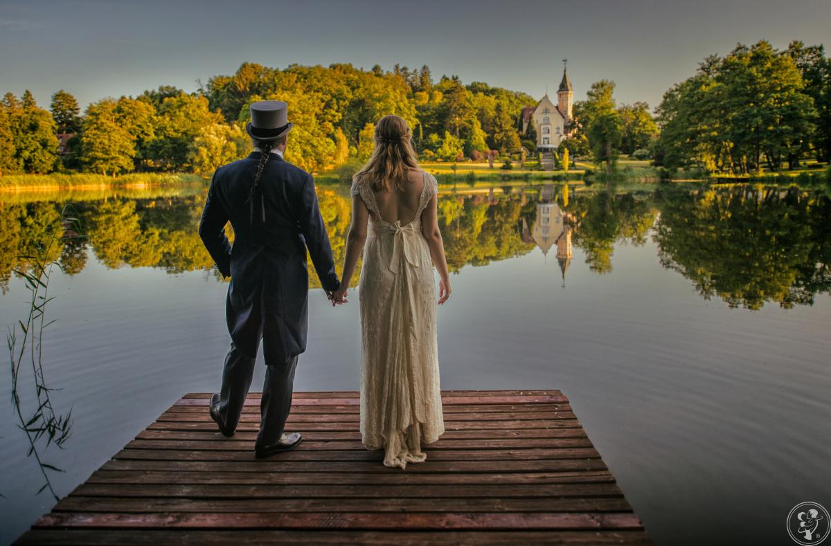 Wymarzony ślub jeszcze w tym roku w Hotelu Bursztynowy Pałac!, Strzekęcino - zdjęcie 1