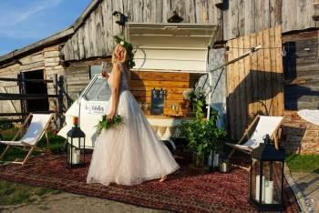 Bubbles Van, Barman na wesele Białystok