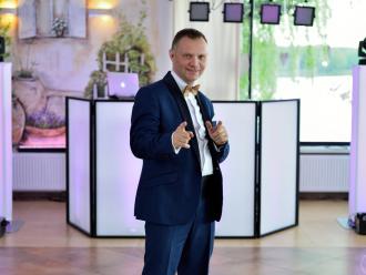 Wodzirej KRIS Krzysztof Kończyk - DJ, Prezenter, Animator,  Siemianowice Śląskie