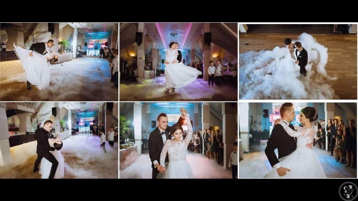 Pierwszy taniec w chmurach/Balony z helem, Tuchow - zdjęcie 1