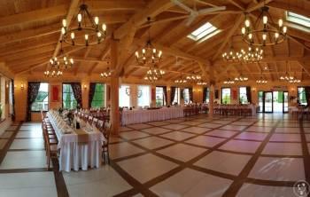 Centrum Rekreacji  U Stolema, Sale weselne Somonino
