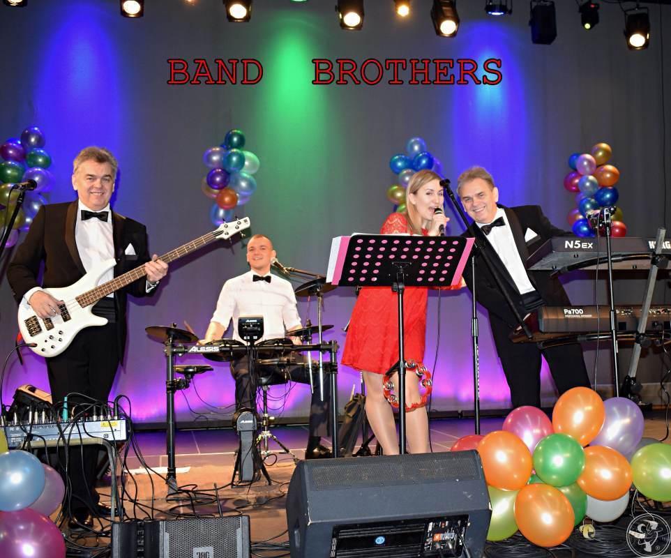 Zespół Band Brothers     4200 PLN, Warszawa - zdjęcie 1