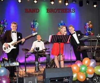 Zespół Band Brothers     4200 PLN, Zespoły weselne Sochaczew