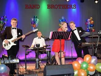 Zespół Band Brothers     4200 PLN,  Warszawa
