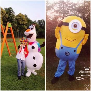♡♡♡ Najlepsze zabawy w mieście ♡♡♡ Akademia Animacji Kreatywnych, Animatorzy dla dzieci Bochnia