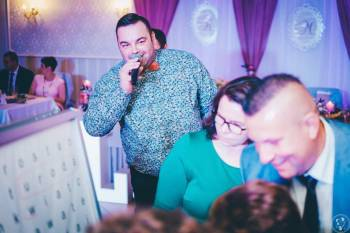 Arash - dj/konferansjer/moc atrakcji, DJ na wesele Kłecko