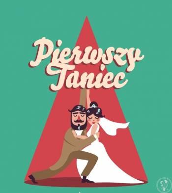 Pierwszy taniec weselny - jasno, prosto, na luzie - W TAN, Szkoła tańca Kisielice