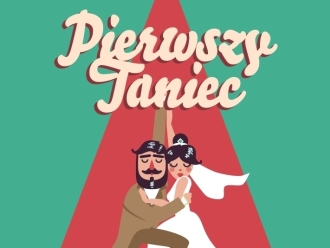 Pierwszy taniec weselny - jasno, prosto, na luzie - W TAN,  Toruń