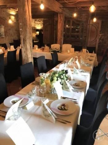 Trattoria Castello, Sale weselne Koziegłowy