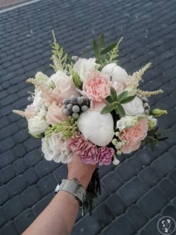 Kwiaciarnia z Klasą, Dekoracje ślubne Żukowo