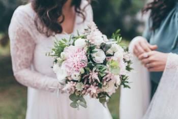 Kwiatki Kaśki Florystyka, Bukiety ślubne Radom