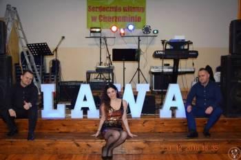 Najlepsza zabawa! Zespół muzyczny LAWA, Zespoły weselne Puszczykowo