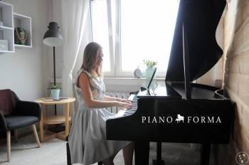 Oprawa Muzyczna Uroczystości 🎹 PianoForma 🎹 Pianino / Fortepian, Oprawa muzyczna ślubu Bielsko-Biała