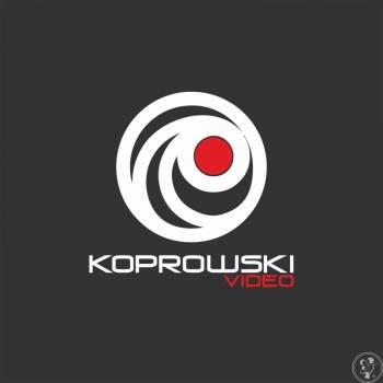 Koprowski Video - Niezwykły Film Ślubny, Kamerzysta na wesele Chodecz