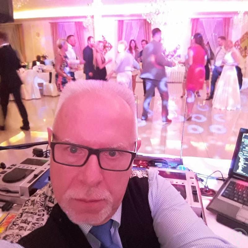 DJ na wesele - Jacek Marciniak, Lublin - zdjęcie 1